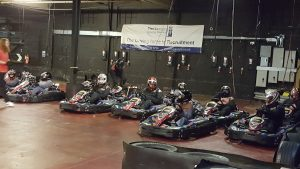 Adult Learning Disability Go-carting